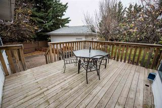 Photo 30: 150 Willow Drive: Wetaskiwin House for sale : MLS®# E4156534