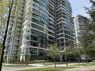 "Main Photo: 1104 3487 BINNING Road in Vancouver: University VW Condo for sale in ""ETON"" (Vancouver West)  : MLS®# R2369301"