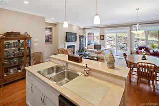 Photo 8: 702 2234 Stone Creek Place in SOOKE: Sk Broomhill Row/Townhouse for sale (Sooke)  : MLS®# 410703