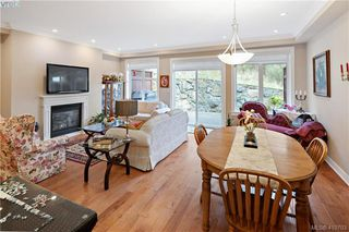 Photo 2: 702 2234 Stone Creek Place in SOOKE: Sk Broomhill Row/Townhouse for sale (Sooke)  : MLS®# 410703