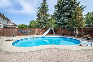 Photo 20: 7 Pinehurst Crescent in Winnipeg: Westwood Residential for sale (5G)  : MLS®# 1912373