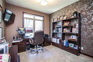 Photo 10: 7 Pinehurst Crescent in Winnipeg: Westwood Residential for sale (5G)  : MLS®# 1912373