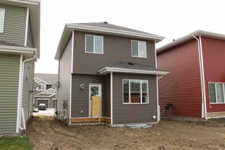 Photo 27: 538 EBBERS Way in Edmonton: Zone 02 House for sale : MLS®# E4156927