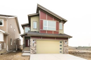 Photo 1: 6410 CRAWFORD Close in Edmonton: Zone 55 House for sale : MLS®# E4156999