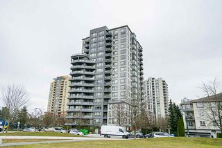 Main Photo: 1103 3520 CROWLEY Drive in Vancouver: Collingwood VE Condo for sale (Vancouver East)  : MLS®# R2369522
