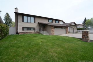 Main Photo: 50 Mccullough Crescent in Red Deer: RR Morrisroe Extension Residential for sale : MLS®# CA0166202