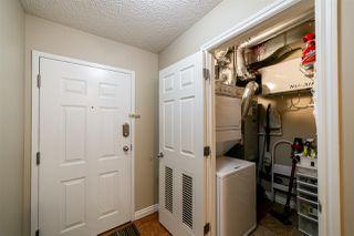 Photo 23: 201 260 STURGEON Road: St. Albert Condo for sale : MLS®# E4159335