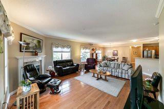 Photo 11: 201 260 STURGEON Road: St. Albert Condo for sale : MLS®# E4159335