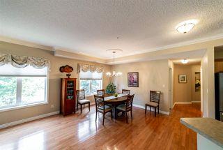 Photo 8: 201 260 STURGEON Road: St. Albert Condo for sale : MLS®# E4159335
