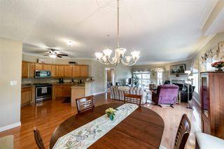 Photo 9: 201 260 STURGEON Road: St. Albert Condo for sale : MLS®# E4159335