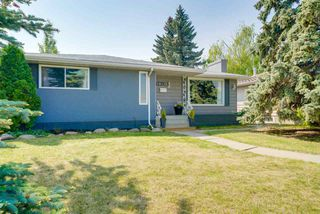 Main Photo: 7512 80 Street in Edmonton: Zone 17 House for sale : MLS®# E4159488