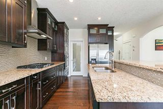 Photo 6: 4229 CHARLES Close in Edmonton: Zone 55 House for sale : MLS®# E4159636