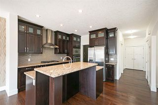 Photo 3: 4229 CHARLES Close in Edmonton: Zone 55 House for sale : MLS®# E4159636