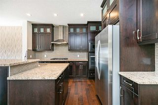 Photo 5: 4229 CHARLES Close in Edmonton: Zone 55 House for sale : MLS®# E4159636