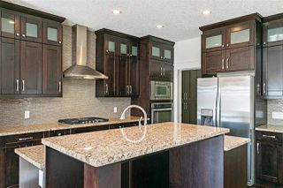 Photo 4: 4229 CHARLES Close in Edmonton: Zone 55 House for sale : MLS®# E4159636