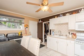Photo 8: 12716 123 Street in Edmonton: Zone 01 House for sale : MLS®# E4160158