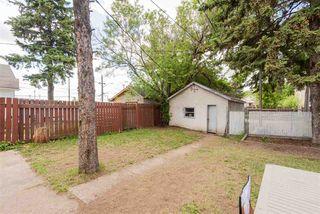 Photo 15: 12716 123 Street in Edmonton: Zone 01 House for sale : MLS®# E4160158