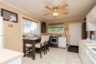 Photo 5: 12716 123 Street in Edmonton: Zone 01 House for sale : MLS®# E4160158