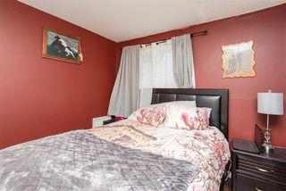 Photo 11: 12716 123 Street in Edmonton: Zone 01 House for sale : MLS®# E4160158