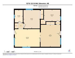 Photo 13: 12716 123 Street in Edmonton: Zone 01 House for sale : MLS®# E4160158