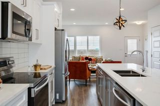 Photo 12: 17704 58 Street in Edmonton: Zone 03 House for sale : MLS®# E4160513