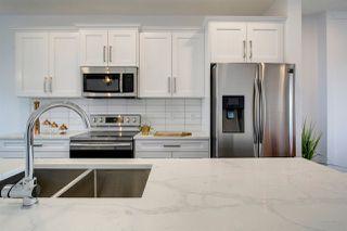 Photo 7: 17704 58 Street in Edmonton: Zone 03 House for sale : MLS®# E4160513