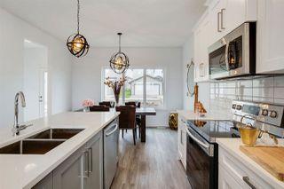 Photo 10: 17704 58 Street in Edmonton: Zone 03 House for sale : MLS®# E4160513