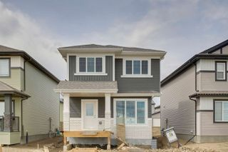 Photo 1: 17704 58 Street in Edmonton: Zone 03 House for sale : MLS®# E4160513