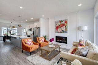 Photo 4: 17704 58 Street in Edmonton: Zone 03 House for sale : MLS®# E4160513