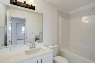 Photo 22: 17704 58 Street in Edmonton: Zone 03 House for sale : MLS®# E4160513