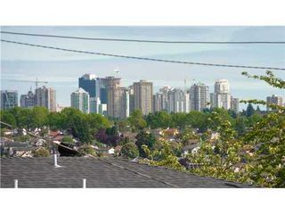 Photo 10: 2928 6TH Ave E in Vancouver East: Renfrew VE Home for sale ()  : MLS®# V998658