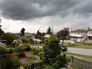 Photo 12: 2928 6TH Ave E in Vancouver East: Renfrew VE Home for sale ()  : MLS®# V998658