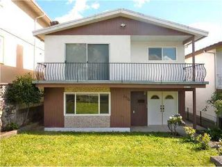 Photo 20: 2928 6TH Ave E in Vancouver East: Renfrew VE Home for sale ()  : MLS®# V998658