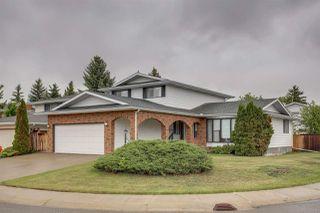 Main Photo: 3213 112C Street in Edmonton: Zone 16 House for sale : MLS®# E4161366