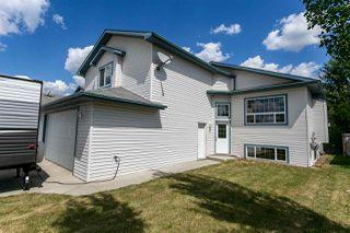 Main Photo: 5307 50A Street: Legal House for sale : MLS®# E4162877