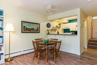 """Photo 5: 60 17710 60 Avenue in Surrey: Cloverdale BC Townhouse for sale in """"Clover Park Gardens"""" (Cloverdale)  : MLS®# R2386109"""