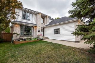 Photo 1: 27 Yager Cove in Winnipeg: Charleswood Residential for sale (1G)  : MLS®# 1918177