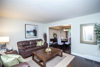 Photo 4: 27 Yager Cove in Winnipeg: Charleswood Residential for sale (1G)  : MLS®# 1918177