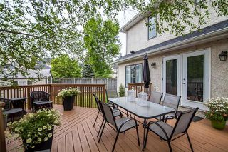 Photo 20: 27 Yager Cove in Winnipeg: Charleswood Residential for sale (1G)  : MLS®# 1918177