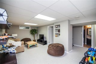 Photo 18: 27 Yager Cove in Winnipeg: Charleswood Residential for sale (1G)  : MLS®# 1918177