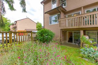 "Photo 20: 558 CARLSEN Place in Port Moody: North Shore Pt Moody Townhouse for sale in ""Eagle Point complex"" : MLS®# R2388336"