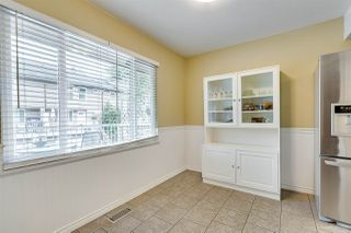 "Photo 9: 558 CARLSEN Place in Port Moody: North Shore Pt Moody Townhouse for sale in ""Eagle Point complex"" : MLS®# R2388336"