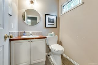 "Photo 11: 558 CARLSEN Place in Port Moody: North Shore Pt Moody Townhouse for sale in ""Eagle Point complex"" : MLS®# R2388336"