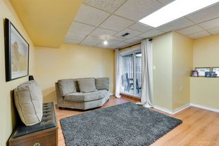 "Photo 17: 558 CARLSEN Place in Port Moody: North Shore Pt Moody Townhouse for sale in ""Eagle Point complex"" : MLS®# R2388336"