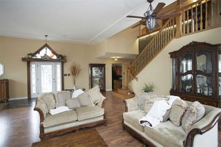 Photo 11: 11 MANOR VIEW Crescent: Rural Sturgeon County House for sale : MLS®# E4165757