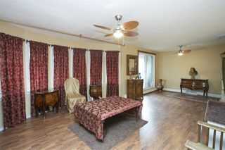 Photo 20: 11 MANOR VIEW Crescent: Rural Sturgeon County House for sale : MLS®# E4165757