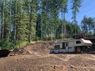 Main Photo: 24 Lawrence Lake: Rural Lesser Slave River M.D. Rural Land/Vacant Lot for sale : MLS®# E4166637