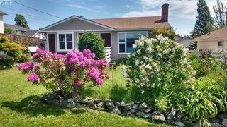 Photo 2: 4159 Dalmeny Road in VICTORIA: SW Northridge Single Family Detached for sale (Saanich West)  : MLS®# 414350