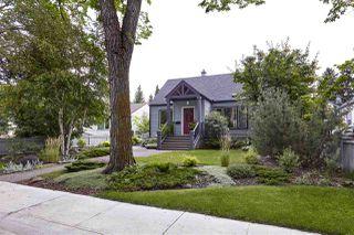 Main Photo: 11255 73 Avenue in Edmonton: Zone 15 House for sale : MLS®# E4173586