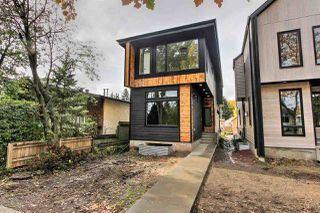 Photo 1: 10466 143 Street in Edmonton: Zone 21 House for sale : MLS®# E4175273